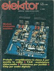 ELEKTOR 1983 PDF