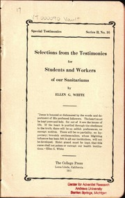 history of redemption ellen white pdf