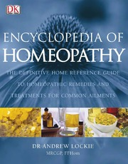 Encyclopedia Of Homeopathy : Free Download, Borrow, and