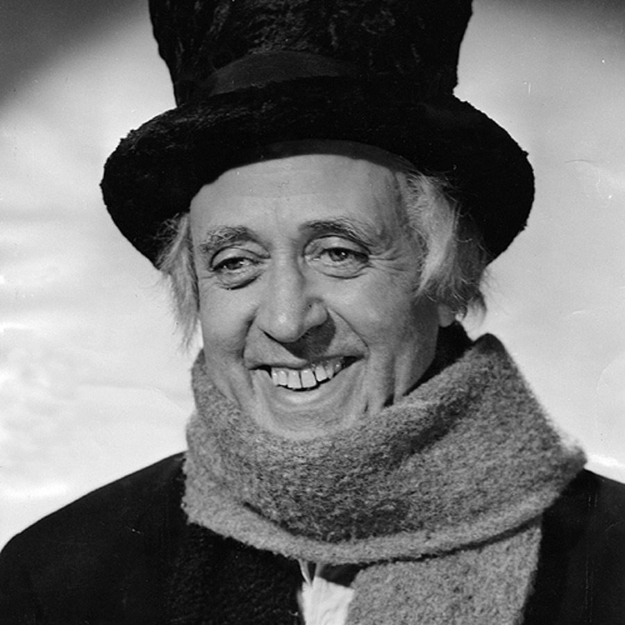 A Christmas Carol 1951.Cinemaspection Episode 47 A Christmas Carol 1951
