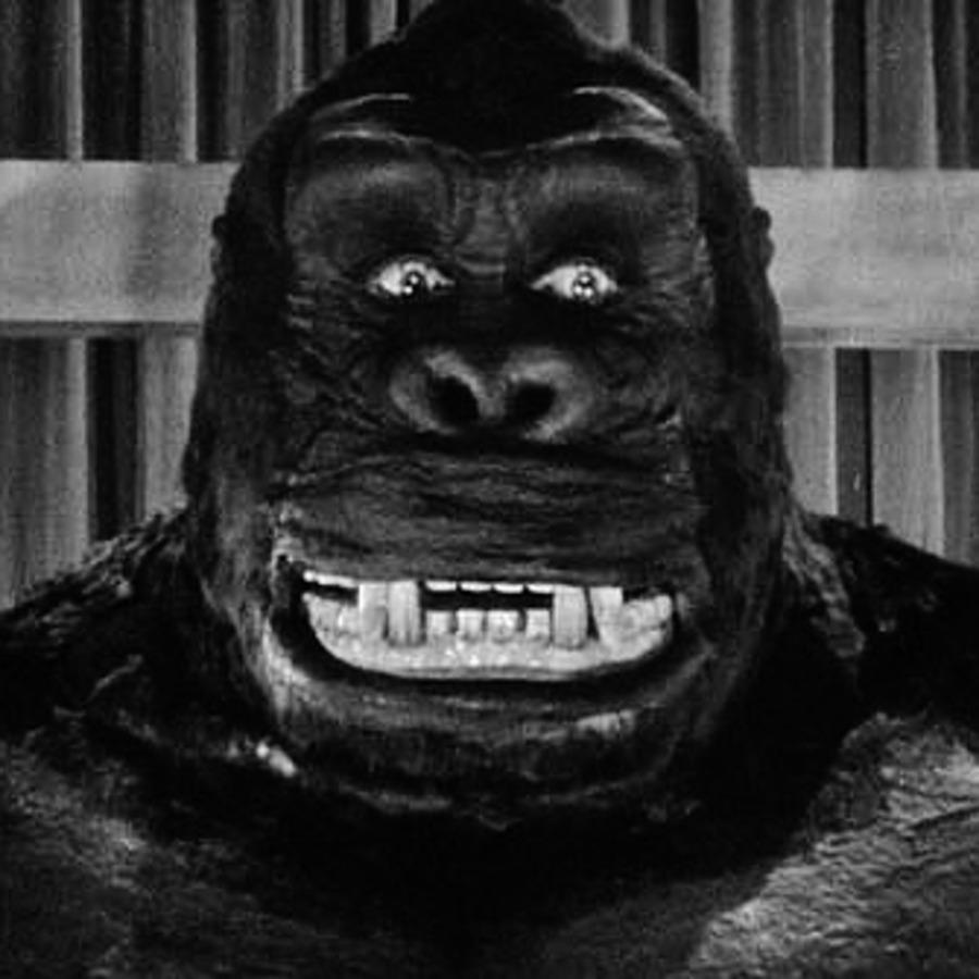 Cinemaspection Episode 50 King Kong 1933 Cinemaspection