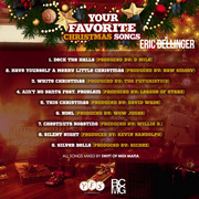 eric bellinger your favorite christmas songs free download borrow and streaming internet archive - Favorite Christmas Songs