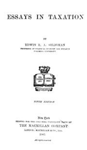 essays on secession in 1861