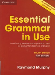 English grammar in use raymond murphy pdf.