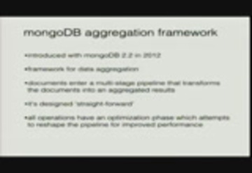 [EuroPython 2015] Alexander Hendorf - Data Analysis and Map-Reduce with  mongoDB and pymongo