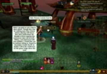EverQuest 2 Walkthrough (PC) (Russian)