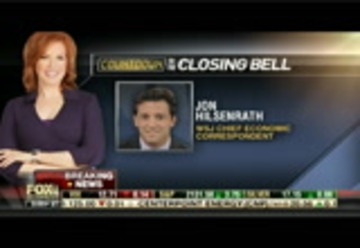 Countdown to the Closing Bell With Liz Claman : FBC : May 20, 2015 3