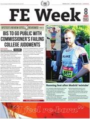 FE Week E101