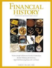 Financial History #115 (Fall 2015)