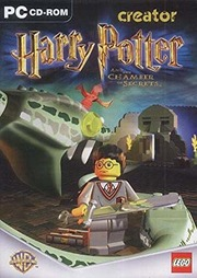 Lego Creator Harry Potter and the Chamber of Secrets : Free