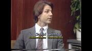 Financial News Network: Consumer Corner 11/20/85