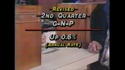 Financial News Network: Market Wrap 9-18-86