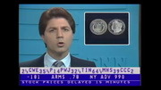 Financial News Network: Coin Report 4-30-87