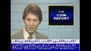 Financial News Network: Coin Report 8-31-87