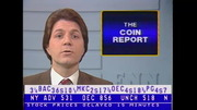 Financial News Network: Coin Report 5-4-88