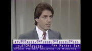Financial News Network: Coin Report 10-27-88