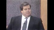 Financial News Network: Bruce McNall Interview 4-24-89