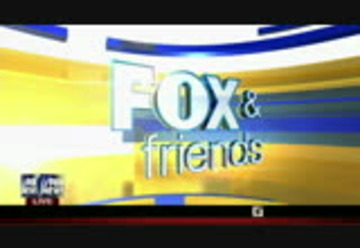FOX and Friends Sunday : FOXNEWSW : May 4, 2014 3:00am-7