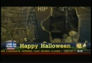 FOX and Friends : FOXNEWS : October 31, 2011 6:00am-9:00am