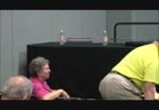 EAC General Meeting FUN Orlando 1/8/12