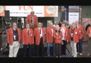 FUN Convention Highlights 2012