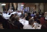 NSDR Awards Banquet 2012