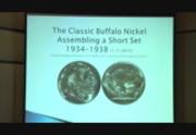 Short Set of Buffalo Nickels 1934-1938