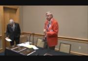 Numismatic Ambassadors Honored at Tampa 2018 FUN