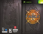 XBOX Manual: Fable 2004MicrosoftUSa