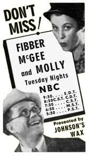 Fibber McGee and Molly 1953 Part 1