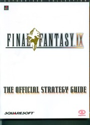 Final Fantasy IX Strategy Guide : Free Download, Borrow, and