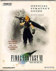 Strategy Guides : Free Texts : Free Download, Borrow and
