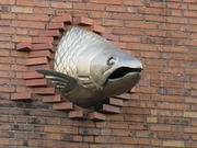 Fish In The Wall : Asaguare : Free Download, Borrow, and Streaming : Internet Archive