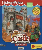 Fisher Price Great Adventures Castle The Learning Company 1995 The Learning Company Free Download Borrow And Streaming Internet Archive