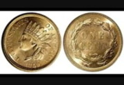 Flying Eagle And Indian Head Cent Video
