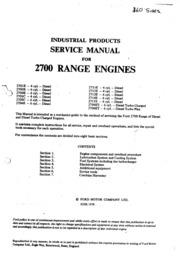 Manuals: RV Generators : Free Texts : Free Download, Borrow