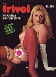 Adult Magazine Archive