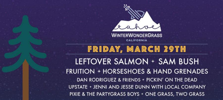 Fruition Live at WinterWonderGrass Tahoe on 2019-03-29