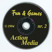 ActionMedia AC-5618 Drivers for Windows Download