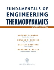 Fundamentals Of Engineering Thermodynamics 8th Pdf