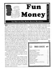 Fun Money (#10)