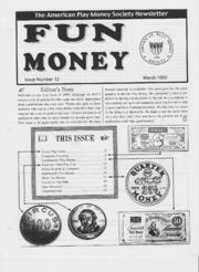 Fun Money (#12)