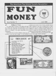 Fun Money (#13)