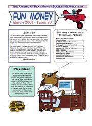Fun Money (#20)