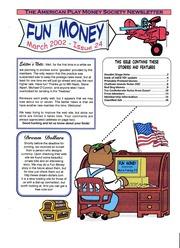 Fun Money (#24)