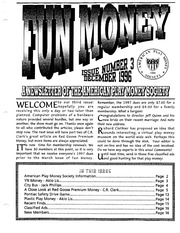 Fun Money (#3)