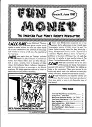 Fun Money (#5)