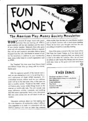 Fun Money (#8)