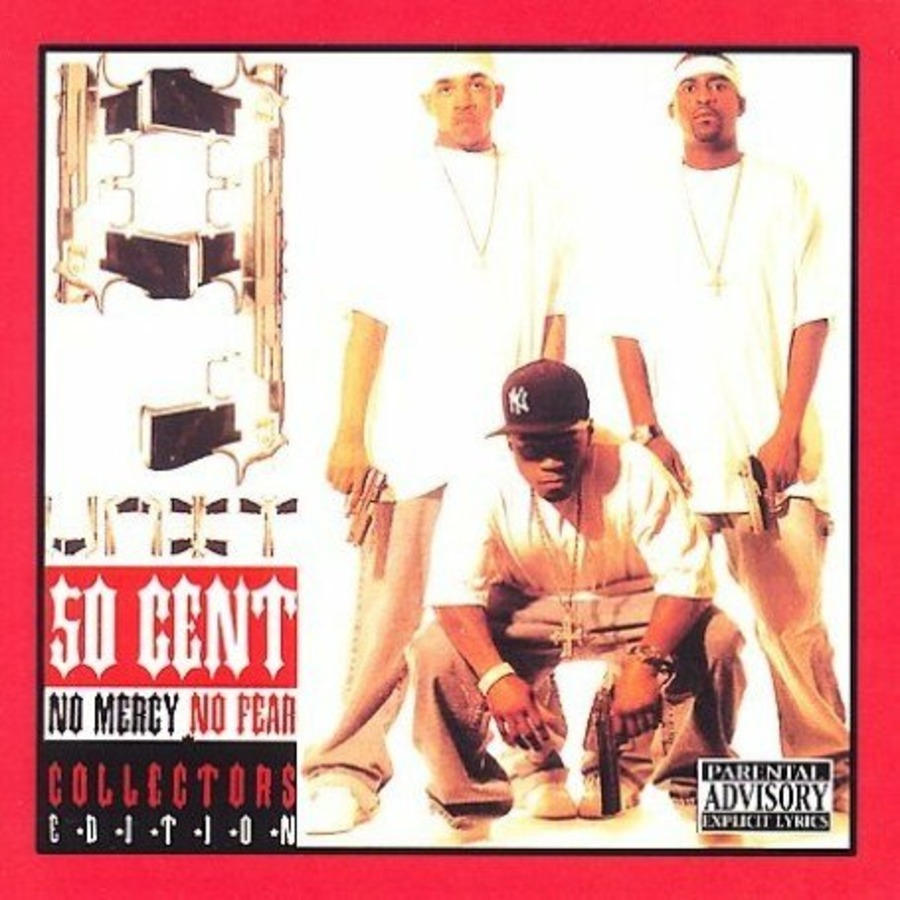 G Unit No Mercy No Fear 2002 Free Download Borrow And Streaming Internet Archive