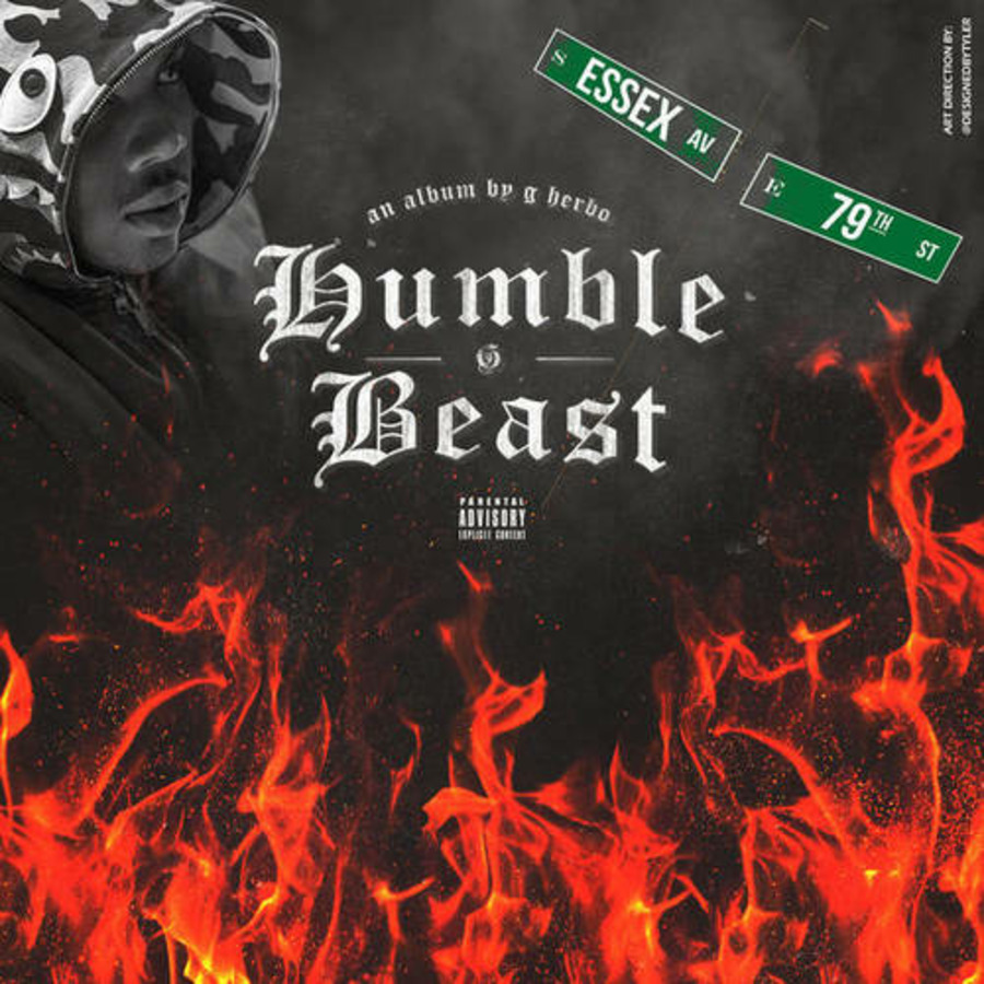 g herbo humble beast deluxe album download